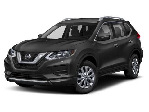 2019 Nissan Rogue for sale at Robbins Motor Company of Newton in Newton KS