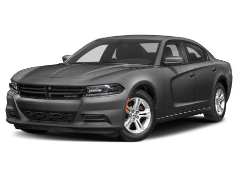 2020 Dodge Charger for sale at Robbins Motor Company of Newton in Newton KS