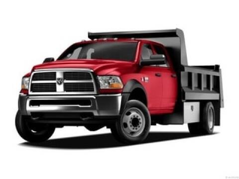 2012 RAM Ram Chassis 3500 for sale at Robbins Motor Company of Newton in Newton KS
