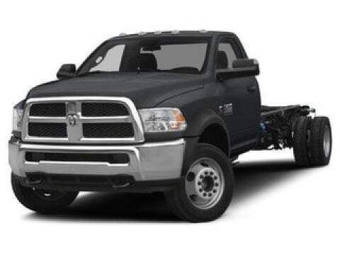 2017 RAM Ram Chassis 3500 for sale at Robbins Motor Company of Newton in Newton KS