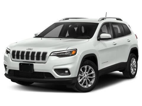 2021 Jeep Cherokee for sale at Robbins Motor Company of Newton in Newton KS