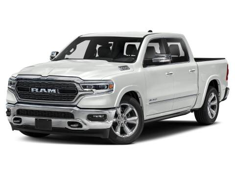 2021 RAM Ram Pickup 1500 for sale at Robbins Motor Company of Newton in Newton KS