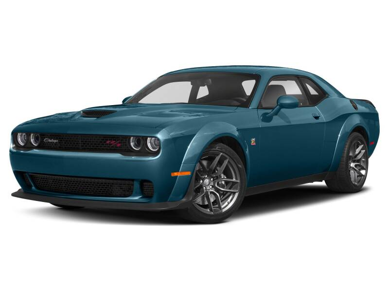 2020 Dodge Challenger for sale at Robbins Motor Company of Newton in Newton KS