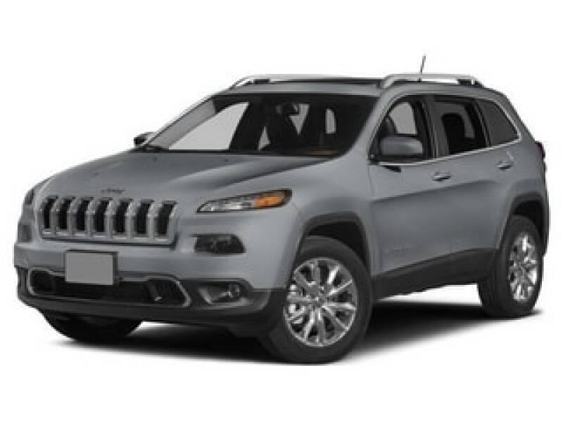 2015 Jeep Cherokee for sale at Robbins Motor Company of Newton in Newton KS