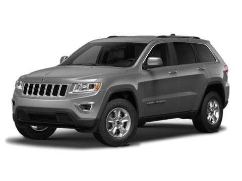 2015 Jeep Grand Cherokee for sale at Robbins Motor Company of Newton in Newton KS