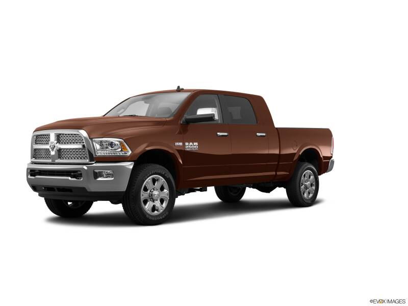 2014 RAM Ram Pickup 2500 for sale at Robbins Motor Company of Newton in Newton KS