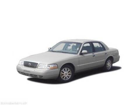 2003 Mercury Grand Marquis for sale at Robbins Motor Company of Newton in Newton KS