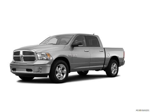 2013 RAM Ram Pickup 1500 for sale at Robbins Motor Company of Newton in Newton KS