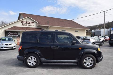 2010 Honda Element for sale in Oliver Springs, TN