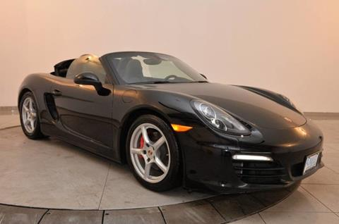 2014 Porsche Boxster for sale in Somerville, NJ