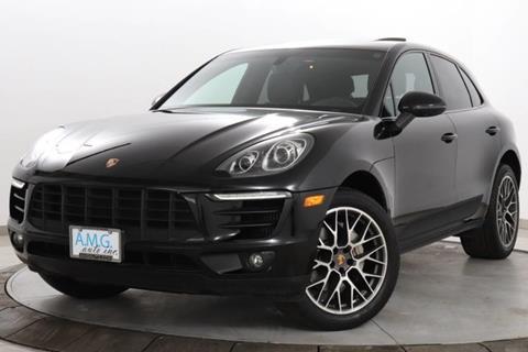 2016 Porsche Macan for sale in Somerville, NJ