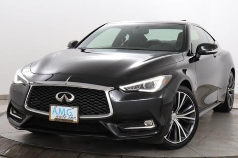 2018 Infiniti Q60 for sale in Somerville, NJ