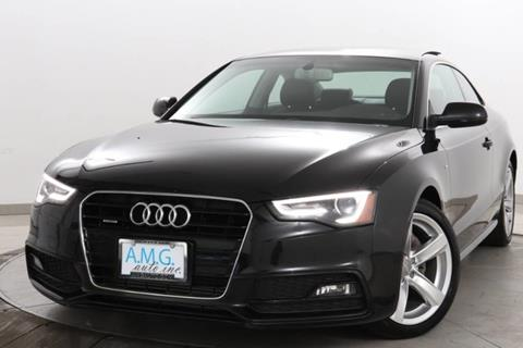 2016 Audi A5 for sale in Somerville, NJ