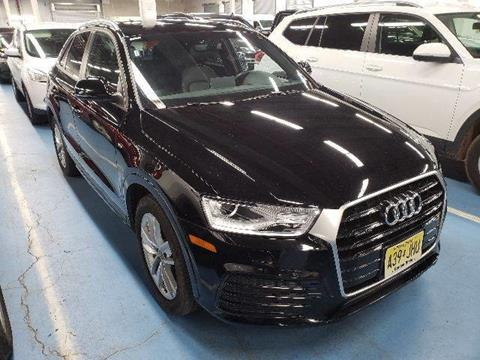 2018 Audi Q3 for sale in Somerville, NJ
