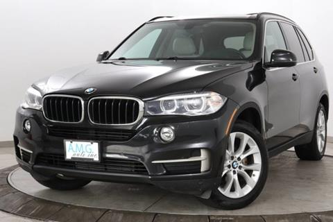 2016 BMW X5 for sale in Somerville, NJ