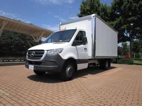 2019 Mercedes-Benz Sprinter Cab Chassis for sale in Somerville, NJ