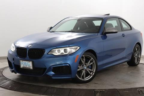 2016 BMW 2 Series for sale in Somerville, NJ