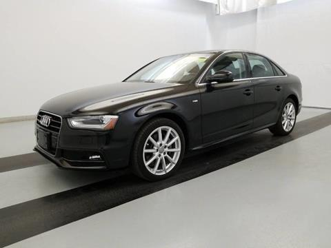 2016 Audi A4 for sale in Somerville, NJ