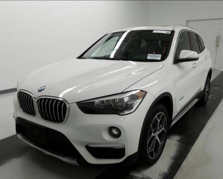 2017 BMW X1 for sale in Somerville, NJ