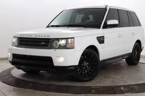 2013 Range Rover Sport For Sale >> 2013 Land Rover Range Rover Sport For Sale In South Amboy Nj