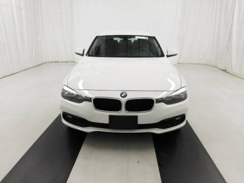 2016 BMW 3 Series for sale in Somerville, NJ