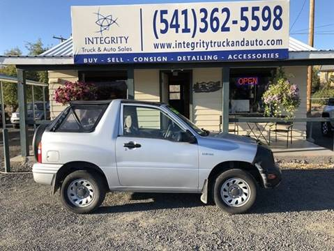 2000 Suzuki Vitara for sale in Prineville, OR