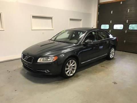 2012 Volvo S80 for sale in East Bridgewater, MA