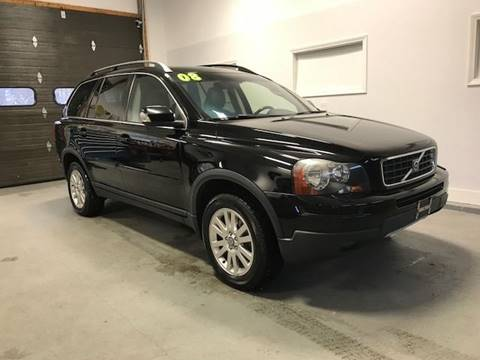 2008 Volvo XC90 for sale in East Bridgewater, MA