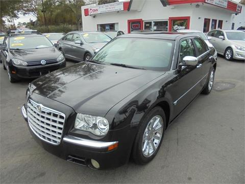 2005 Chrysler 300 for sale in Raleigh, NC