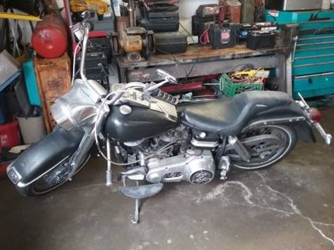 1980 Harley-Davidson Electra Glide for sale in Manchester, NH