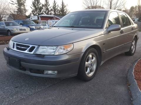 2001 Saab 9-5 for sale in Manchester, NH