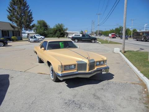 1976 Pontiac Grand Prix for sale in Maumee, OH