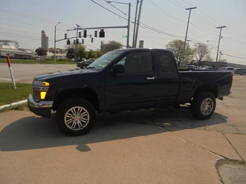 2011 GMC Canyon for sale in Maumee, OH
