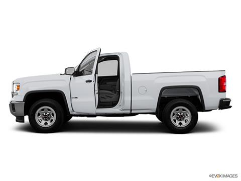 2015 GMC Sierra 1500 for sale in Mentor, OH