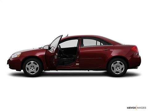 2008 Pontiac G6 for sale in Mentor, OH