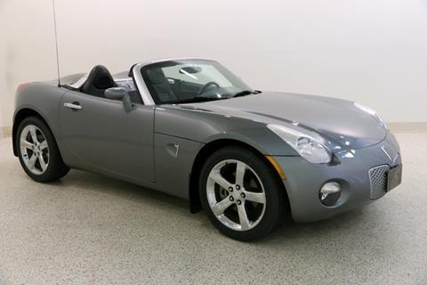 2006 Pontiac Solstice for sale in Mentor, OH