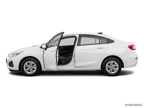 2019 Chevrolet Cruze for sale in Mentor, OH