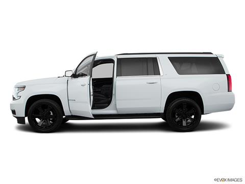 2019 Chevrolet Suburban for sale in Mentor, OH
