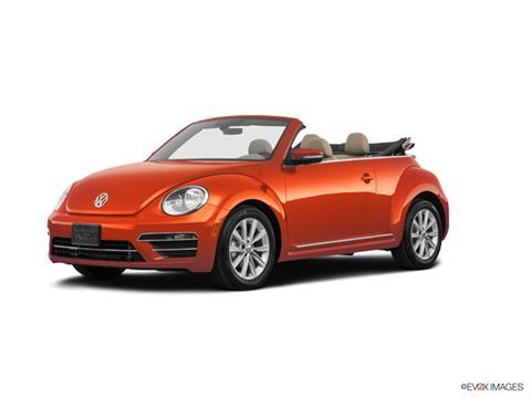 2019 Volkswagen Beetle for sale in Mentor, OH