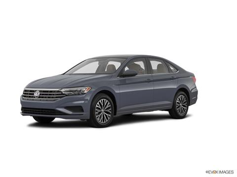 2019 Volkswagen Jetta for sale in Mentor, OH
