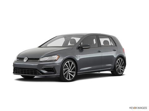 2019 Volkswagen Golf R for sale in Mentor, OH