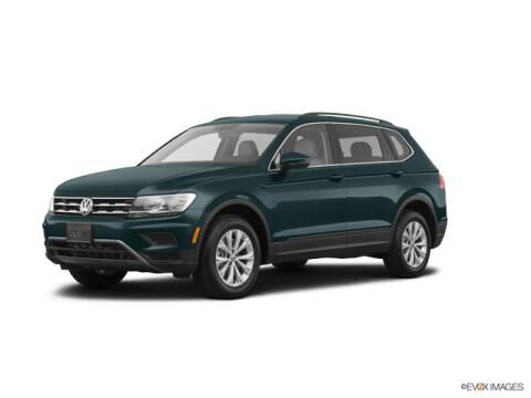 2019 Volkswagen Tiguan 2.0T SE 4Motion for sale at Classic Volkswagen Mentor in Mentor OH
