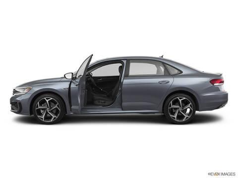 2020 Volkswagen Passat 2.0T R-Line for sale at Classic Volkswagen Mentor in Mentor OH