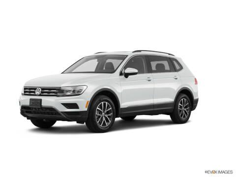 2020 Volkswagen Tiguan for sale at Classic Volkswagen Mentor in Mentor OH
