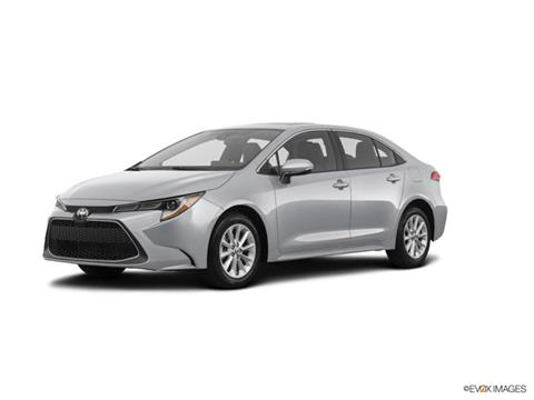 2020 Toyota Corolla for sale in Mentor, OH