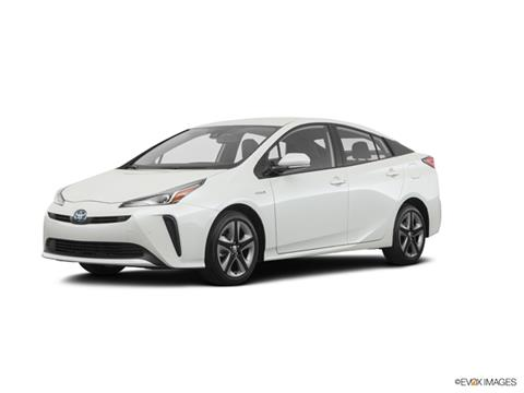 2019 Toyota Prius for sale in Mentor, OH