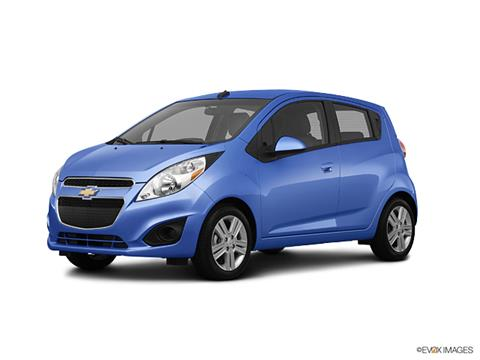 2013 Chevrolet Spark for sale in Mentor, OH