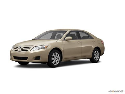 2011 Toyota Camry for sale in Mentor, OH
