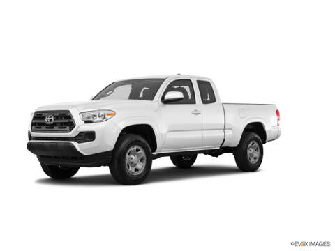 2018 Toyota Tacoma for sale in Mentor, OH