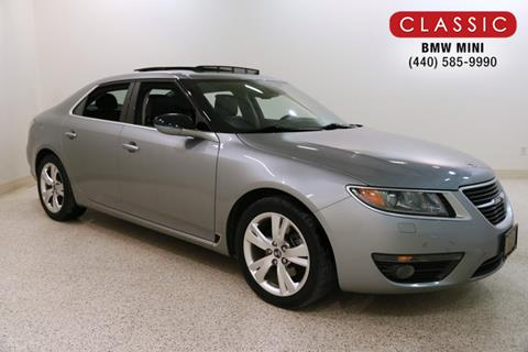 2011 Saab 9-5 for sale in Willoughby Hills, OH